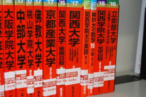 大学 京都 後期 産業